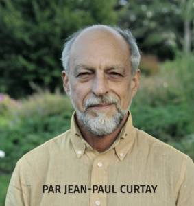 Jean-Paul Curtay